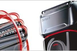 Braun Series 5 5090cc Electric Shaver Reviews